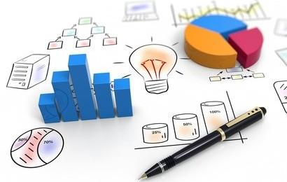 Mesure et suivi des projets d'entreprise